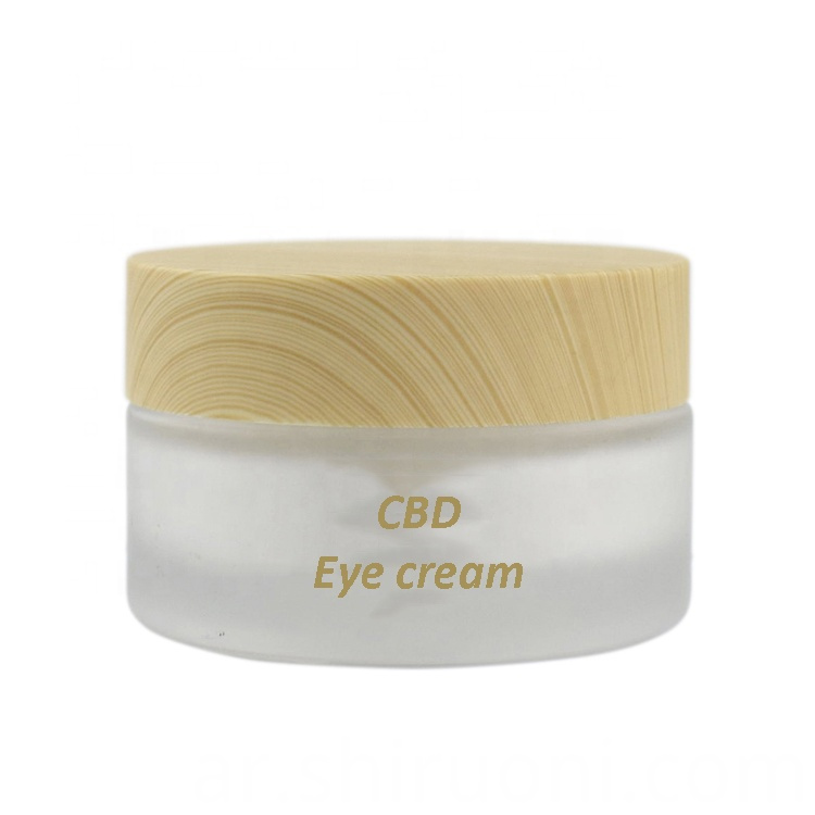 OEM CBD face cream