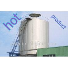 Pressure atomizing spray dryier/spray drying machine