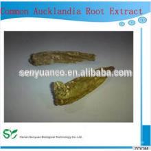 Bester Verkauf Gemeiner Aucklandia Wurzel-Extrakt