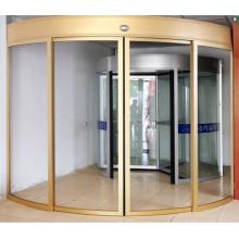 Th-R9 Automatisches gebogenes Türsystem