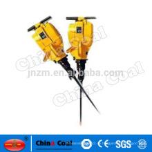 YN27C handbetriebene Benzin Rock Bohrwerkzeuge