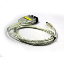 MPPs V12 тюнинг переназначить чип тюнинг K + Can флэш-кабель