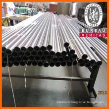 Tube d'acier inoxydable 316 fabricant, Chine