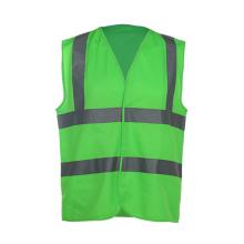 Gilet de sécurité réfléchissant pour vêtements de travail haute visibilité avec EN20471