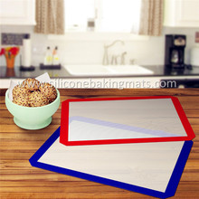 Professional Silicone Non-Stick Baking Mat 2 pcs/set