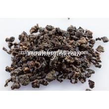 Laço de Guan Yin chinês que limpa o chá de Oolong