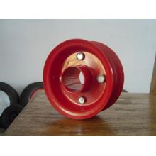 Llanta de goma 8 * 2.50-4, rueda de goma, rueda