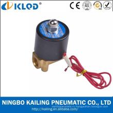 2W025 мини видах дешевые воды электромагнитный клапан 220 В переменного тока