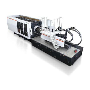 780ton High Efficiency Energiespar-Spritzgießmaschine (AL-UJ / 780C)