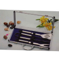 3pc BBQ set in lucency box