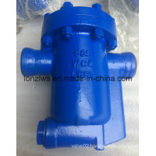 Inverted Bucket Steam Trap L885