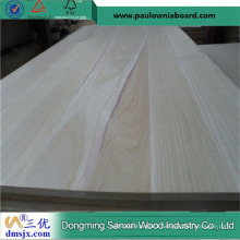 Ab Grade Fsc Paulownia Wood Price