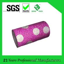 Fita adesiva personalizada do holograma do preço de fábrica para o papel de embrulho