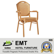 Высококачественный стул для совещаний с подлокотником (EMT-511)