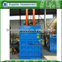 hydraulic presses for PET