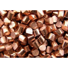 New Hot Fashion First Grade copper shot price 0.6mm
