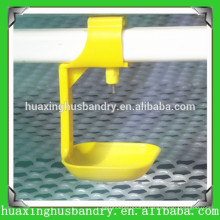 poultry feeders and drinkers for poultry chicken cage