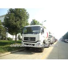 10cbm concrete truck mixer,6*4 cement mixer truck for sale