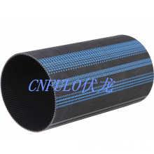 Industriales de caucho neopreno de correa de distribución, correa de transmisión del Texitle/impresora energía, 960h