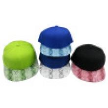 Snapback Caps mit Nizza Top Peak SD1513