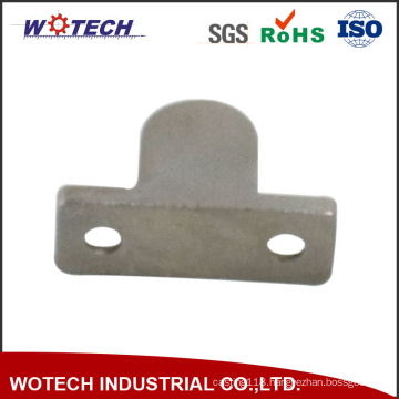 CNC Machined Investment Casting