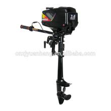 HANGKAI 2-stroke 3.6hp Outboard motor for sale