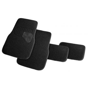 Tapete universal do costume 4pcs para carros