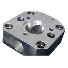 High Precision Machine Part Brass/Steel Auto Metal Parts
