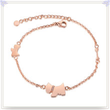 Stainless Steel Jewelry Foot Chain Fashion Anklets (CH013)