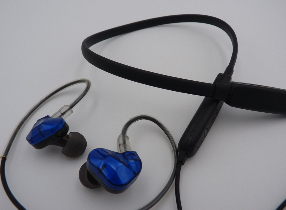 Bluetooth 5.0 Sports Earphones