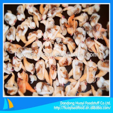 Preço para o marisco congelado cozinhado clam carne