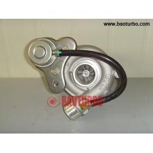 CT12 / 17201-64050 Турбокомпрессор для Toyota