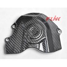 Tampa de motor de fibra de carbono K1064 para Kawasaki Zx10r 2016