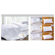 200-400T coton égyptien en gros coton égyptien pour les hôtels