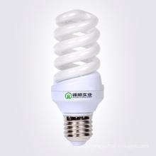 Ampoule économiseuse d'énergie de l'ampoule 15W CFL de spirale complète