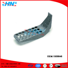 Volvo Lower Footstep Grille 1509846