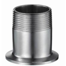 304 / 316L Ниппель санитарной нержавеющей стали (IFEC-TN100001)