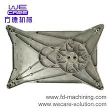 Usinage CNC Pièces de rechange en acier inoxydable Pièces de précision