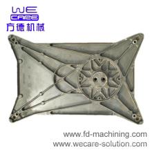 CNC-обработка запасных частей прецизионных отливок из нержавеющей стали