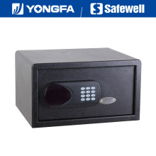 Safewell Rg Panel 230mm Height Hotel Laptop Safe