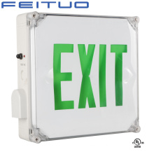 Exit Sign, Emergency Exit Sign, LED Exit Sign