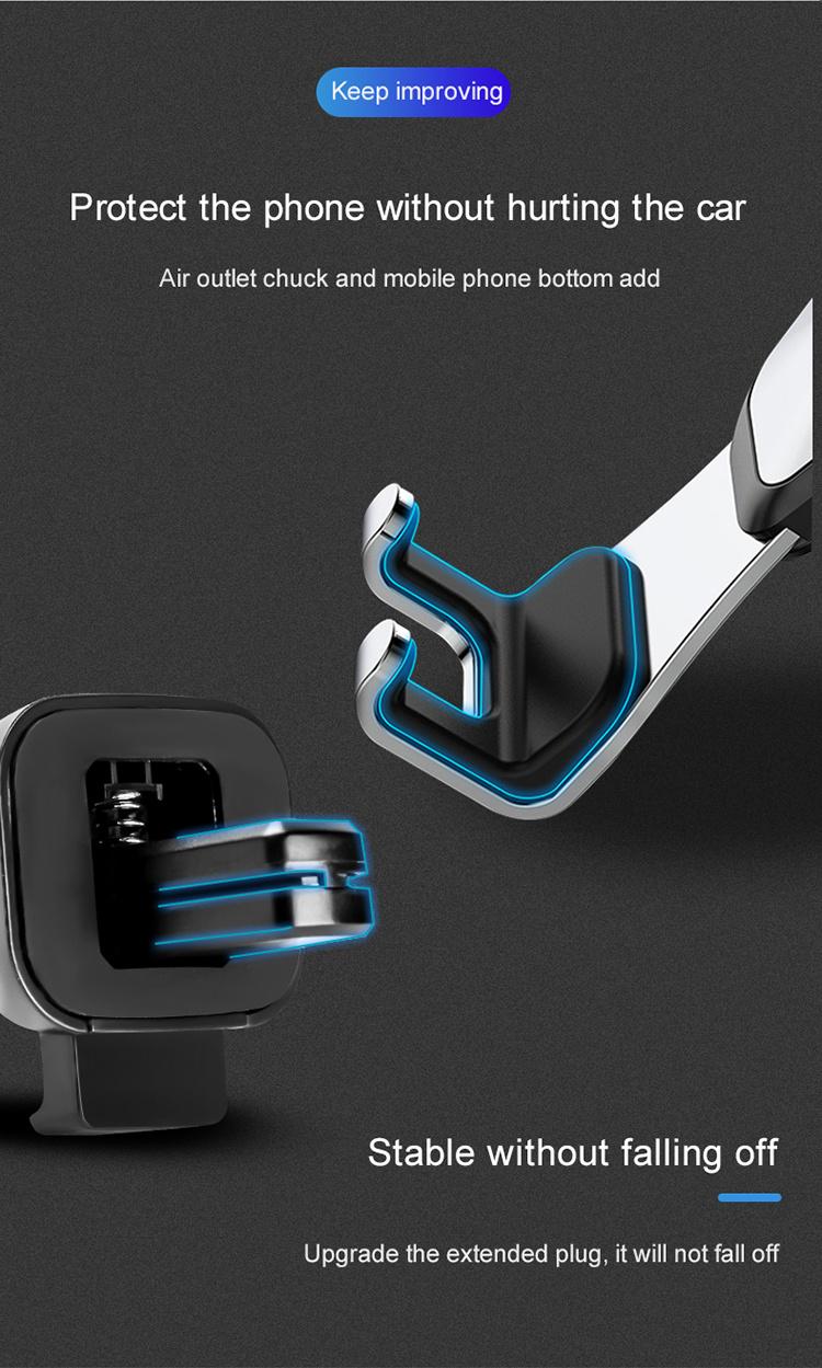 car mobile phone holder