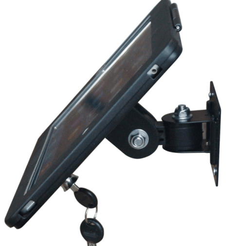 P2022 IPAD wall mount tilt