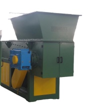 PP/PE cheap waste ldpe plastic shredder
