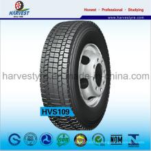 Neumáticos R19.5 Tubeless TBR