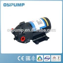 DP 12V 24v Mini bomba de diafragma de bomba de agua