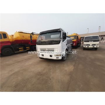 Dongfeng 5000 Gallon Water storage Tank Truck