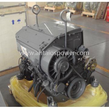Beijing Deutz Motor Bf4l913 aire refrigerado