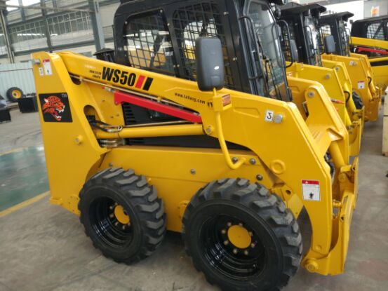 Ws50 Skid Steer Loader
