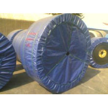 Oil and Grease Resistant Conveyor Belts